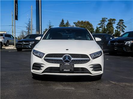2019 Mercedes-Benz A-Class Base (Stk: 39384) in Kitchener - Image 2 of 18