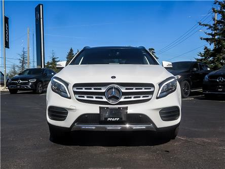 2020 Mercedes-Benz GLA 250 Base (Stk: 39387D) in Kitchener - Image 2 of 16