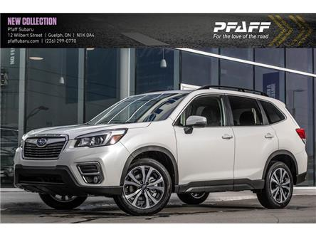 2020 Subaru Forester Limited (Stk: S00391) in Guelph - Image 1 of 22
