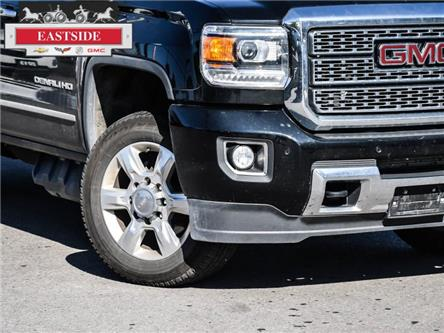 2018 GMC Sierra 2500HD Denali (Stk: 174113B) in Markham - Image 2 of 30