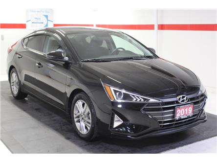 2019 Hyundai Elantra Preferred (Stk: 299585S) in Markham - Image 2 of 24