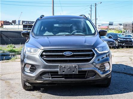 2017 Ford Escape SE (Stk: GU0083) in Toronto - Image 2 of 5