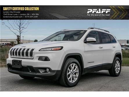 2015 Jeep Cherokee North (Stk: LC9068A) in London - Image 1 of 22