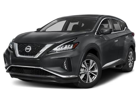 2020 Nissan Murano S (Stk: RY20M011) in Richmond Hill - Image 1 of 8