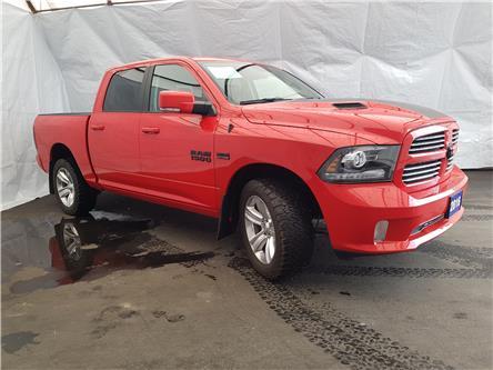 2016 RAM 1500 Sport (Stk: 15511) in Thunder Bay - Image 1 of 20