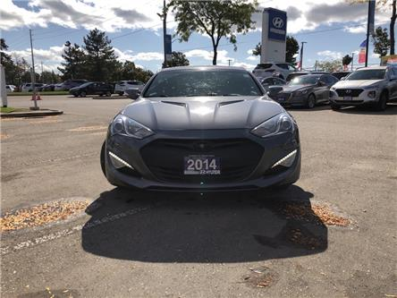 2014 Hyundai Genesis Coupe 2.0T Premium (Stk: OP10274A) in Mississauga - Image 2 of 12