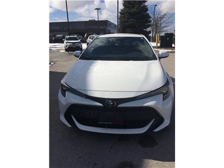 2019 Toyota Corolla Hatchback Base (Stk: 92552) in Barrie - Image 2 of 14