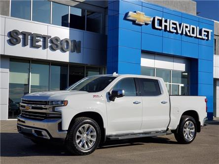 2019 Chevrolet Silverado 1500 LTZ (Stk: 19-415) in Drayton Valley - Image 1 of 8