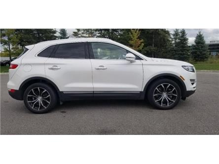 2019 Lincoln MKC Reserve (Stk: P8821) in Unionville - Image 1 of 9