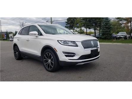 2019 Lincoln MKC Reserve (Stk: P8821) in Unionville - Image 2 of 9