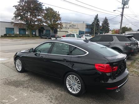 2015 BMW 328i xDrive Gran Turismo (Stk: 59860) in Etobicoke - Image 2 of 21