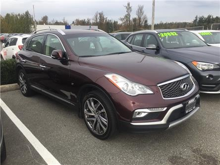 2016 Infiniti QX50 Base (Stk: M1433) in Abbotsford - Image 2 of 2