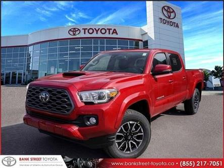2020 Toyota Tacoma Base (Stk: 27792) in Ottawa - Image 1 of 25