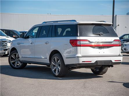 2019 Lincoln Navigator L Reserve (Stk: 19NV1049) in St. Catharines - Image 2 of 24
