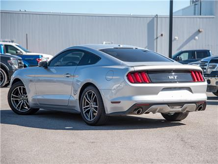 2017 Ford Mustang GT Premium (Stk: 602797) in St. Catharines - Image 2 of 23