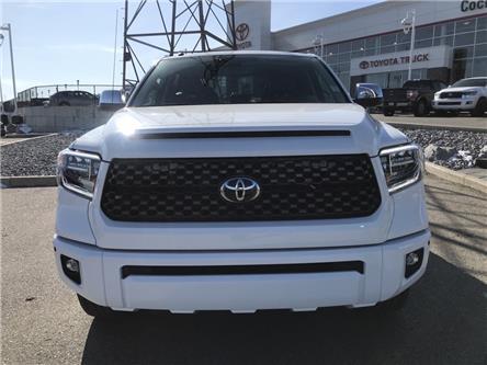 2019 Toyota Tundra Platinum 5.7L V8 (Stk: 2888) in Cochrane - Image 2 of 14