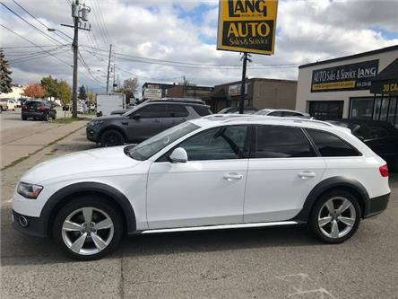 2015 Audi A4 allroad 2.0T Progressiv (Stk: 13026) in Etobicoke - Image 2 of 18