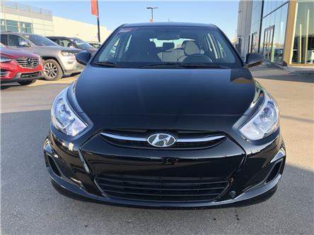 2017 Hyundai Accent SE (Stk: 30034A) in Saskatoon - Image 2 of 19