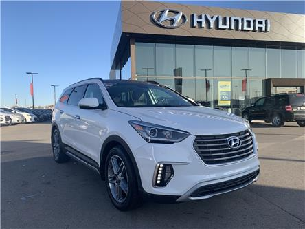 2017 Hyundai Santa Fe XL Limited (Stk: 30107A) in Saskatoon - Image 1 of 27