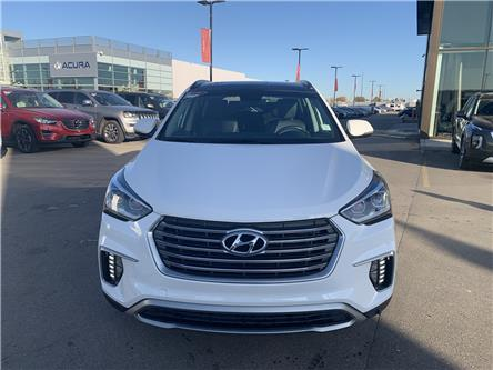 2017 Hyundai Santa Fe XL Limited (Stk: 30107A) in Saskatoon - Image 2 of 27