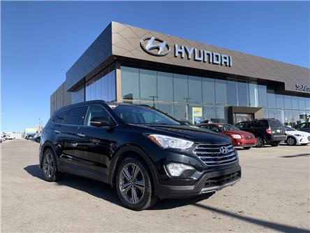 2015 Hyundai Santa Fe XL  (Stk: 30090A) in Saskatoon - Image 1 of 24
