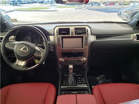 2020 Lexus GX 460 Base (Stk: L20104) in Calgary - Image 2 of 6