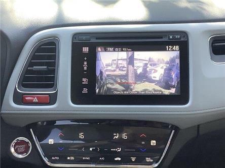 2017 Honda HR-V EX (Stk: U17026) in Barrie - Image 2 of 26