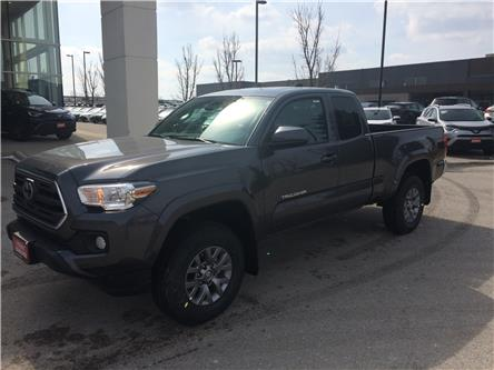 2020 Toyota Tacoma Base (Stk: 03200A) in Barrie - Image 1 of 12