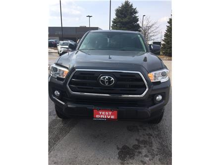 2020 Toyota Tacoma Base (Stk: 03200A) in Barrie - Image 2 of 12