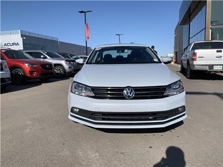2017 Volkswagen Jetta Wolfsburg Edition (Stk: 29218A) in Saskatoon - Image 2 of 17