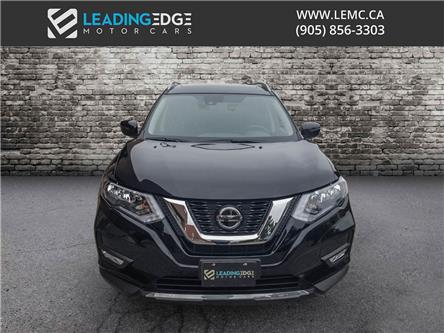 2019 Nissan Rogue SV (Stk: 16672) in Woodbridge - Image 2 of 29
