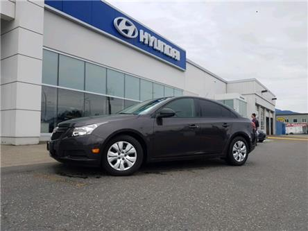 2014 Chevrolet Cruze 2LS (Stk: H97-3414A) in Chilliwack - Image 1 of 13