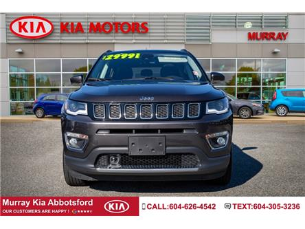 2018 Jeep Compass Limited (Stk: M1417) in Abbotsford - Image 2 of 23