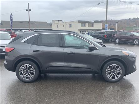 2020 Ford Escape SEL (Stk: 20T006) in Quesnel - Image 2 of 15