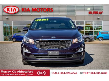 2019 Kia Sedona SX (Stk: M1421) in Abbotsford - Image 2 of 22