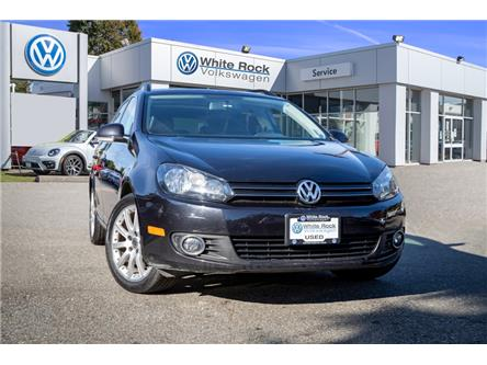 2014 Volkswagen Golf 2.0 TDI Wolfsburg Edition (Stk: VW0979) in Vancouver - Image 1 of 23