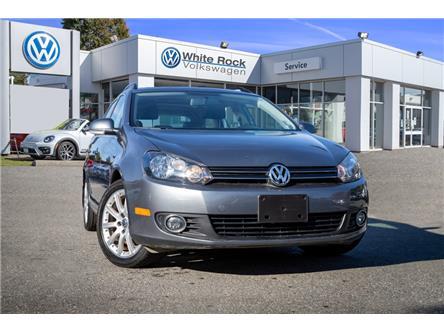 2014 Volkswagen Golf 2.0 TDI Wolfsburg Edition (Stk: VW0986) in Vancouver - Image 1 of 23