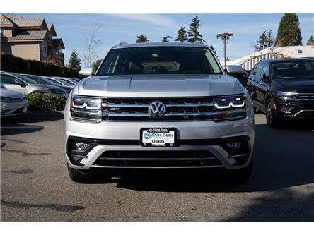 2019 Volkswagen Atlas 3.6 FSI Highline (Stk: VW0990) in Vancouver - Image 2 of 25