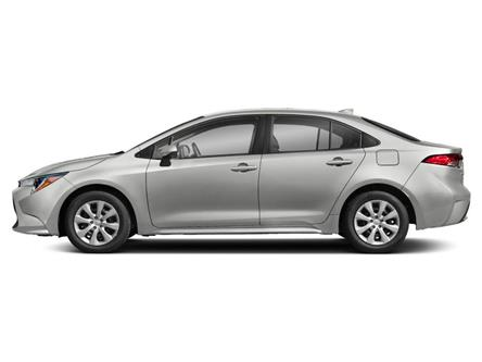 2020 Toyota Corolla LE (Stk: 2163) in Waterloo - Image 2 of 9