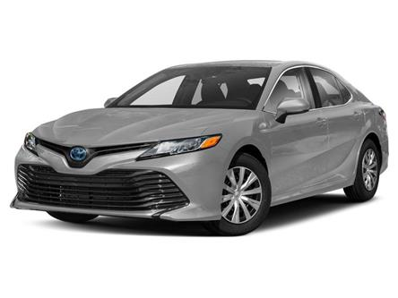 2020 Toyota Camry Hybrid LE (Stk: 3002) in Waterloo - Image 1 of 9