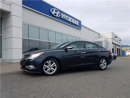 2011 Hyundai Sonata Limited (Stk: HA8-1063B) in Chilliwack - Image 1 of 19