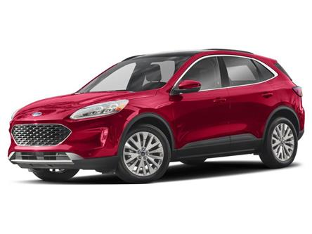 2020 Ford Escape SE (Stk: XC014) in Sault Ste. Marie - Image 1 of 3
