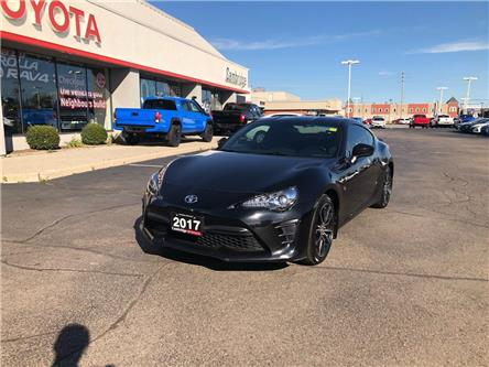 2017 Toyota 86 Base (Stk: P0055840) in Cambridge - Image 2 of 16
