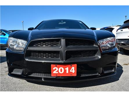 2014 Dodge Charger SE (Stk: 93595X) in St. Thomas - Image 2 of 30