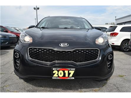 2017 Kia Sportage LX (Stk: 93442J) in St. Thomas - Image 2 of 30
