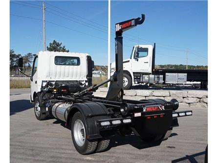 2020 Hino 195-149 w/XR5 MULTILIFT HOOKLIFT SYSTEM - (Stk: HLTCN7560) in Barrie - Image 1 of 10