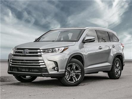 2019 Toyota Highlander Hybrid Limited (Stk: 9HG967) in Georgetown - Image 1 of 23