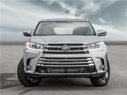 2019 Toyota Highlander Hybrid Limited (Stk: 9HG967) in Georgetown - Image 2 of 23