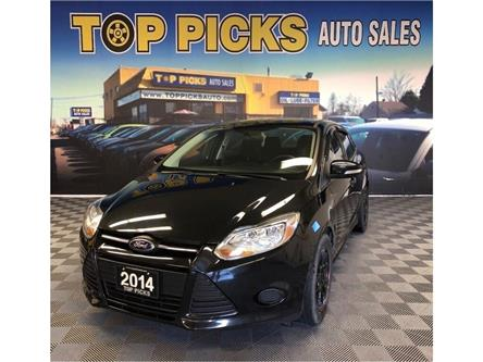 2014 Ford Focus SE (Stk: 290669) in NORTH BAY - Image 1 of 25