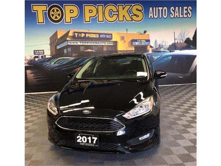 2017 Ford Focus SE (Stk: 240067) in NORTH BAY - Image 1 of 30